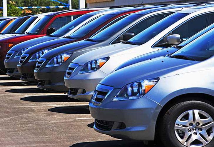 Auto usate: il ricco mercato del web